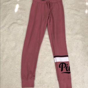 PINK Gym Pant